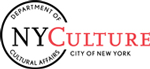 NYCulture: Department of Cultural Affairs